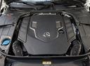 Фото авто Mercedes-Benz S-Класс W222/C217/A217 [рестайлинг], ракурс: двигатель
