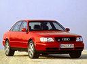 Фото авто Audi S6 C4, ракурс: 315