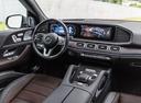 Фото авто Mercedes-Benz GLE-Класс V167, ракурс: торпедо