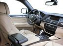 Фото авто BMW X6 E71/E72, ракурс: торпедо