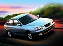 Фото авто Hyundai Elantra XD, ракурс: 315