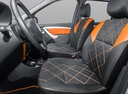 Новый ВАЗ (Lada) Largus, серебряный , 2017 года выпуска, цена 674 900 руб. в автосалоне