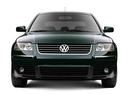 Фото авто Volkswagen Passat B5.5 [рестайлинг],  цвет: зеленый