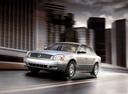 Фото авто Mercury Montego 1 поколение, ракурс: 45
