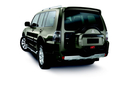 Фото авто Mitsubishi Montero 4 поколение, ракурс: 135