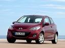 Фото авто Mazda 2 DE [рестайлинг], ракурс: 45