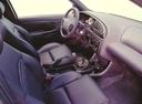 Фото авто Ford Mondeo 2 поколение, ракурс: торпедо