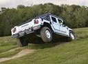 Фото авто Hummer H1 1 поколение, ракурс: 225