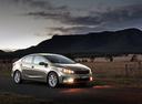 Фото авто Kia Cerato 3 поколение [рестайлинг], ракурс: 315 цвет: бежевый