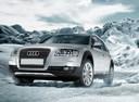 Фото авто Audi A6 4F/C6 [рестайлинг], ракурс: 45