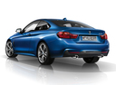 Фото авто BMW 4 серия F32/F33/F36, ракурс: 135 цвет: синий