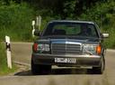Фото авто Mercedes-Benz S-Класс W126 / C126 [рестайлинг],