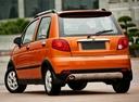 Фото авто Chevrolet Spark M150, ракурс: 135