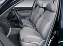 Фото авто Volkswagen Jetta 4 поколение, ракурс: сиденье