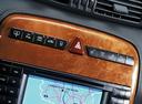 Фото авто Mercedes-Benz CL-Класс C215 [рестайлинг], ракурс: центральная консоль