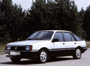 Фото авто Opel Ascona C, ракурс: 45