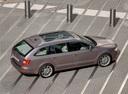 Фото авто Skoda Superb 2 поколение, ракурс: 225 цвет: сиреневый