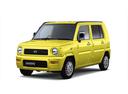 Фото авто Daihatsu Naked 1 поколение, ракурс: 315