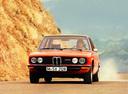 Фото авто BMW 5 серия E12,