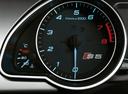 Фото авто Audi S5 8T, ракурс: приборная панель