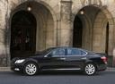Фото авто Lexus LS 4 поколение, ракурс: 90
