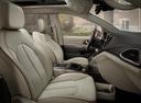 Фото авто Chrysler Pacifica 2 поколение, ракурс: сиденье