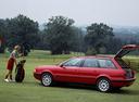 Фото авто Audi 80 8C/B4, ракурс: 90