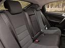 Фото авто Chery M11 1 поколение, ракурс: задние сиденья