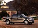 Фото авто Ford F-Series 11 поколение, ракурс: 270