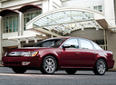 Фото авто Ford Taurus 5 поколение, ракурс: 45