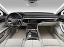 Фото авто Audi A8 D5, ракурс: торпедо