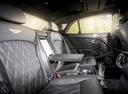 Фото авто Bentley Mulsanne 2 поколение [рестайлинг], ракурс: задние сиденья