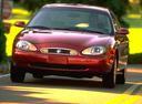Фото авто Mercury Sable 3 поколение,