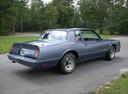 Фото авто Chevrolet Monte Carlo 4 поколение [2-й рестайлинг], ракурс: 225