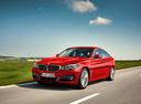 Фото авто BMW 3 серия F30/F31/F34 [рестайлинг], ракурс: 45 цвет: красный