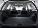 Фото авто Hawtai Laville 1 поколение, ракурс: багажник