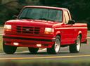 Фото авто Ford F-Series 9 поколение, ракурс: 45