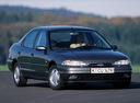 Фото авто Ford Mondeo 1 поколение, ракурс: 315