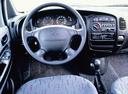 Фото авто Hyundai H-1 Starex, ракурс: рулевое колесо