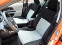 Фото авто Toyota Prius C 1 поколение, ракурс: сиденье
