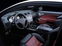 Фото авто Aston Martin Vanquish 1 поколение, ракурс: торпедо
