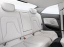 Фото авто Audi A5 8T, ракурс: задние сиденья