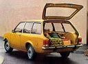 Фото авто Opel Kadett C, ракурс: 135