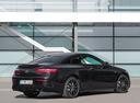 Фото авто Mercedes-Benz E-Класс W213/S213/C238/A238, ракурс: 225 цвет: черный