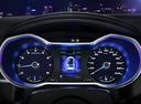 Фото авто Geely GS 1 поколение, ракурс: приборная панель