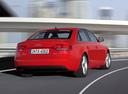 Фото авто Audi A4 B8/8K, ракурс: 225 цвет: красный