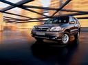 Фото авто Mazda Tribute 1 поколение [рестайлинг], ракурс: 45