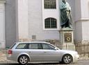 Фото авто Audi A6 4B/C5 [рестайлинг], ракурс: 270