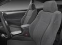 Фото авто Toyota Camry Solara XV30 [рестайлинг], ракурс: сиденье