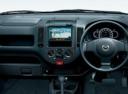 Фото авто Mazda Familia Y12 [рестайлинг], ракурс: торпедо